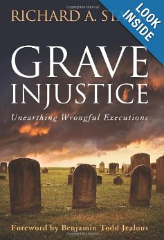 Grave Injustice by Richard Stack