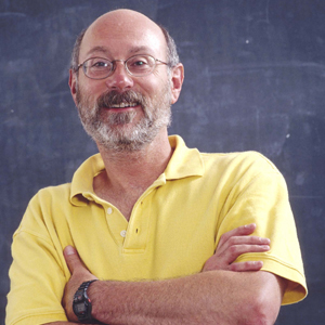 Prof. Richard Stack