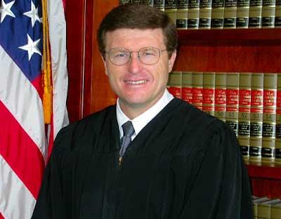 US District Judge Cormac Carney 5