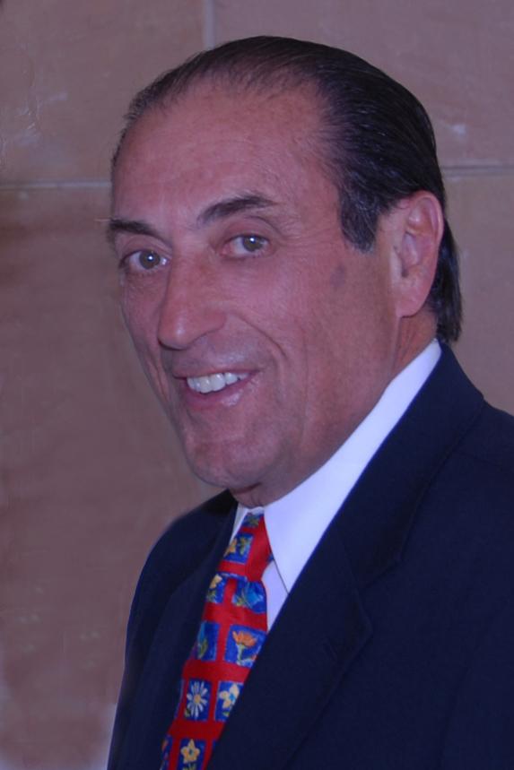 Ron Steiner